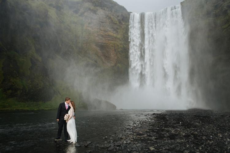 Being a Bride in Iceland: Our Destination Wedding