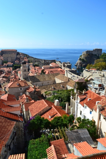 This is why people love Dubrovnik so much!